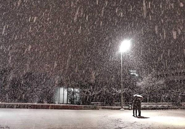 Αποτέλεσμα εικόνας για γιαννενα χιονι