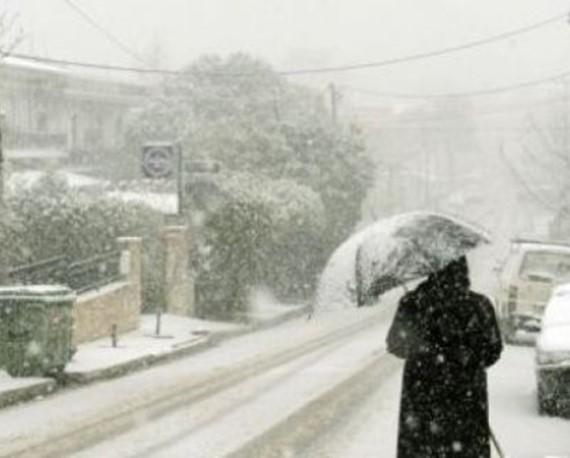 Αποτέλεσμα εικόνας για Ο Δεκέμβριος θα μπει με χιόνια