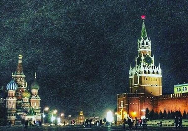 Τα πρώτα  Χιόνια επισκέφτηκαν την Ευρώπη.